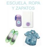 Premium Escuela, Ropa y Zapatos