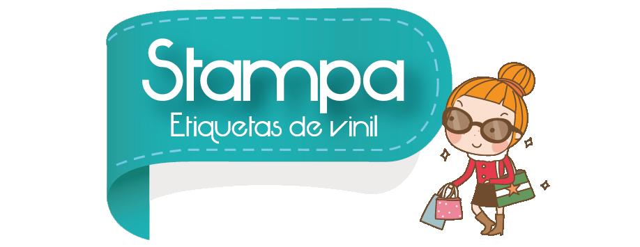 Stampa - Etiquetas de Vinil