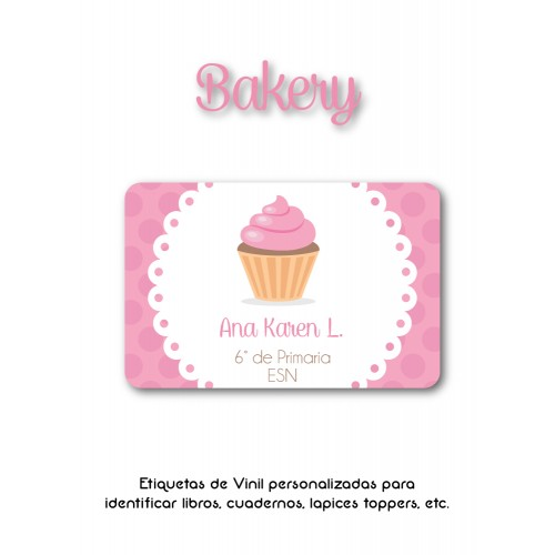Pack Clothes & School Bakery