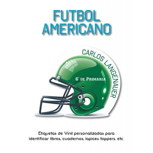Pack Premium Ropa, Zapatos y Escuela F. Americano