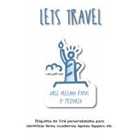 Escuela Vinil Lets Travel