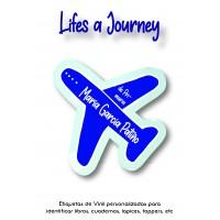 Escuela Vinil Lifes a Journey