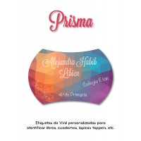 Pack School & Shoes Prisma