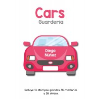 Guardería Cars
