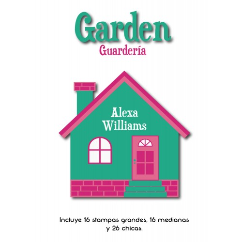Guardería Garden