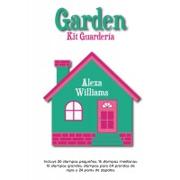 Kit Guardería Garden