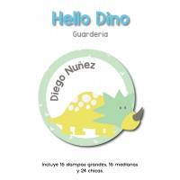 Guardería Hello Dino