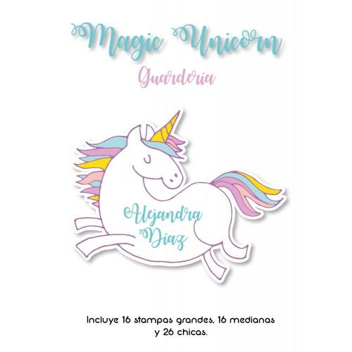 Guardería Magic Unicorn