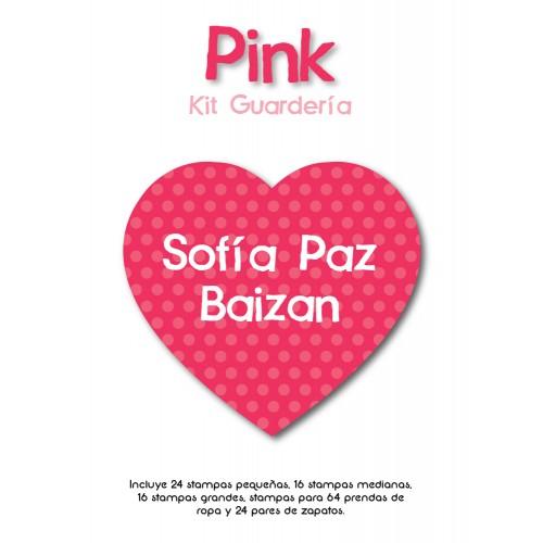 Guardería Pink