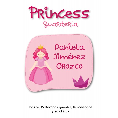Guardería Princess