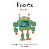 Guardería Robots