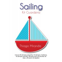 Kit Guardería Sailing