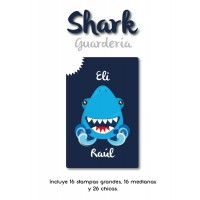 Guardería Shark