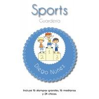 Guardería Sports
