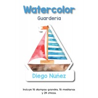 Guardería WaterColour