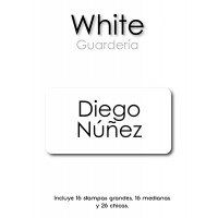 Guardería White