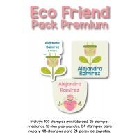 Pack Premium Ropa, Zapatos y Escuela Eco Friend