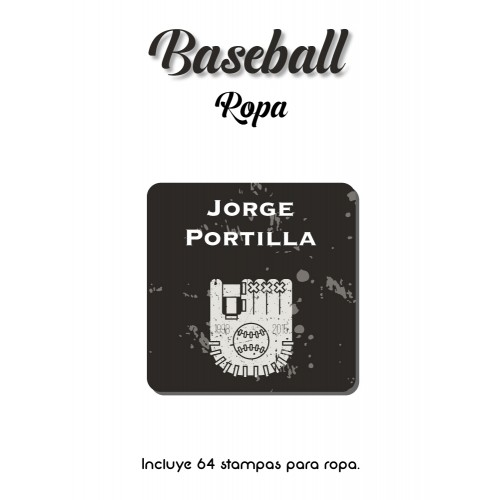 Ropa Baseball