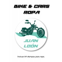 Ropa Bike and Car