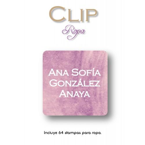 Ropa Clip