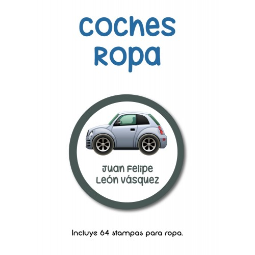 Ropa Coches