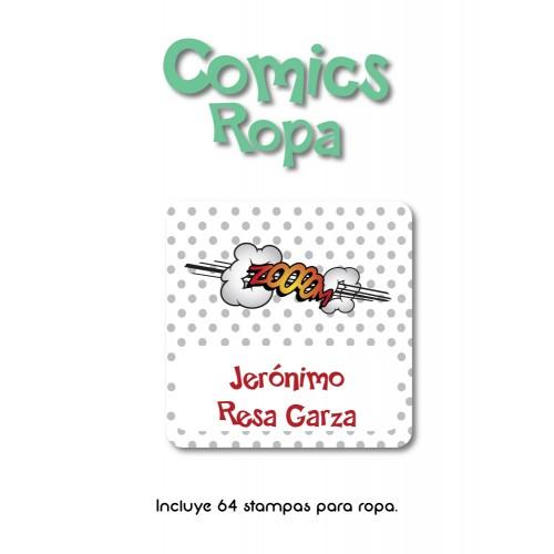 Ropa Comics
