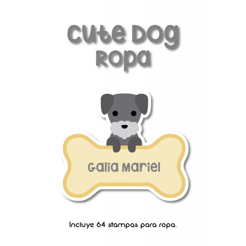 Ropa Cute Dog