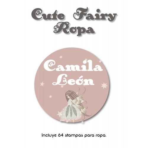 Ropa Cute Fairy