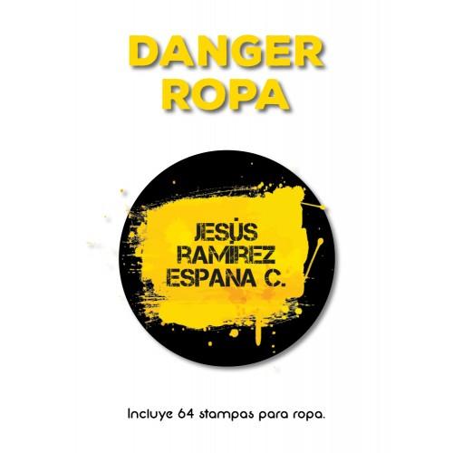 Ropa Danger