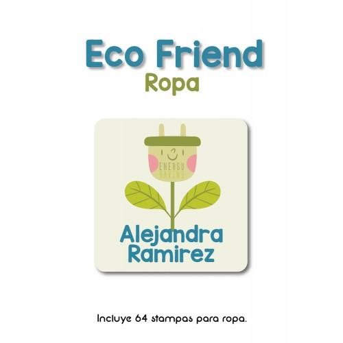 Ropa Eco Friend