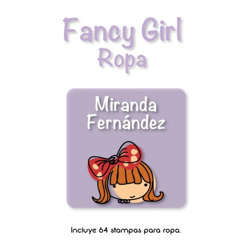 Ropa Fancy Girl
