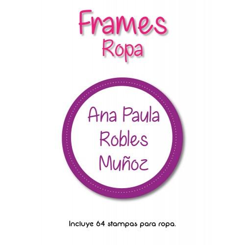 Ropa Frames