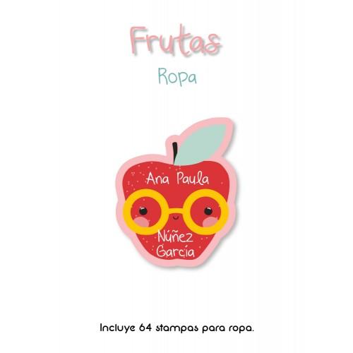 Ropa Frutas