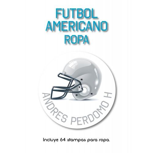Ropa Futbol Americano