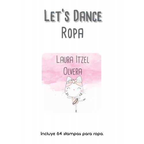 Ropa Let's Dance