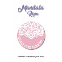 Pack Clothes & Shoes Mandala