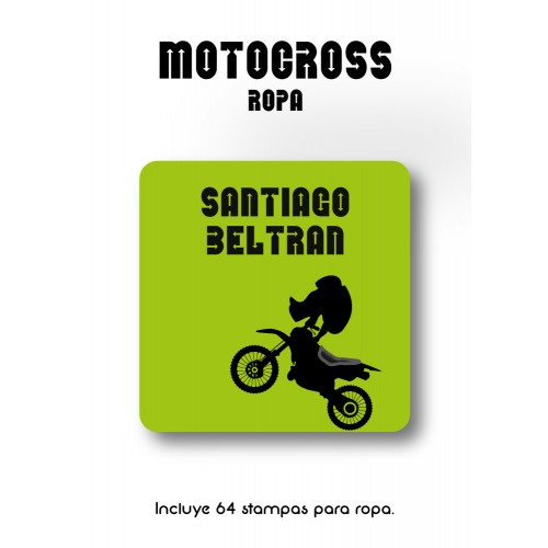 Ropa Motocross