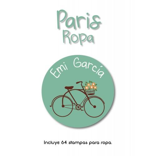 Ropa Paris