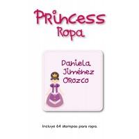 Ropa Princess