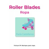 Ropa Roller Blades