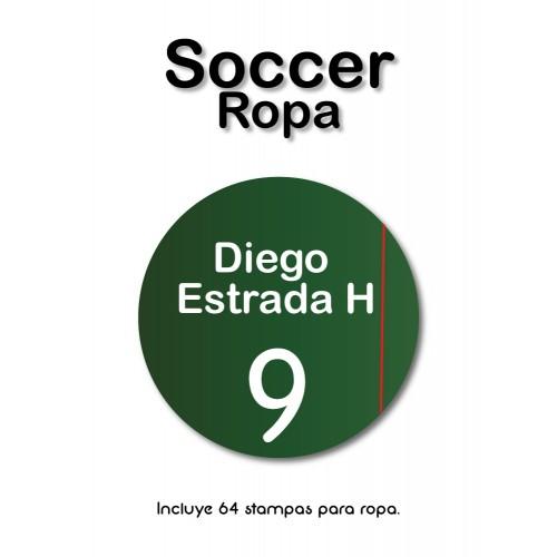 Ropa Soccer
