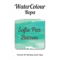 Ropa WaterColour