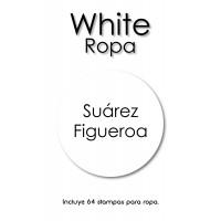Ropa White