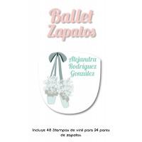 Zapato Ballet