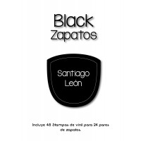 Zapato Black