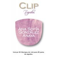 Zapato Clip