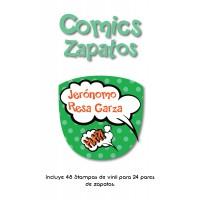 Zapato Comics