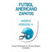 Zapato F. Americano