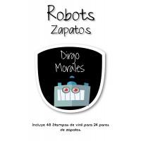 Zapato Robots