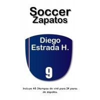 Zapato Soccer
